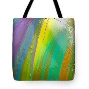 Wet Paint 7 Tote Bag