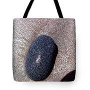 Wet Rock Tote Bag