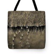 Wetland Sky Tote Bag