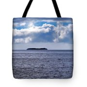 Whale Watch 5 Tote Bag