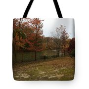 What A Beauitful Day Tote Bag