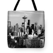 What A City Tote Bag