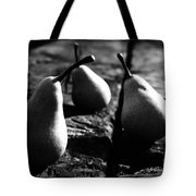 What A Lovely Pear Tote Bag