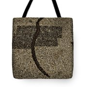 What Above The Recovery Tote Bag
