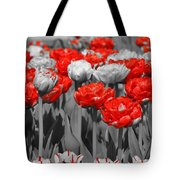 Just A Little Color Please Tote Bag