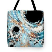 What Do You See - One  Tote Bag