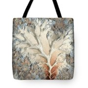 What Do You See - Two Tote Bag