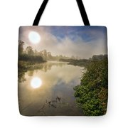 What Dreams May Come Tote Bag by Davorin Mance