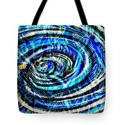 What Goes Around Comes Around IIi Tote Bag