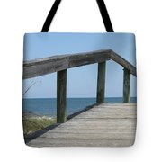 What Goes Up Tote Bag
