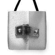 What Holds The Door Tote Bag