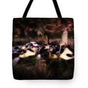 What Is It - Series IIi Tote Bag