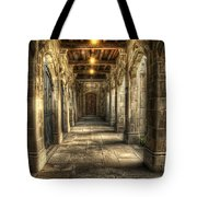 What Lies Beyond Tote Bag