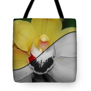What Life Would Be Like Without Color Tote Bag