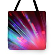 What Light Tote Bag