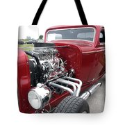 What Pipes Tote Bag