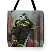 What They Do Tote Bag