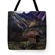 What Time Hasn't Forgotten Tote Bag