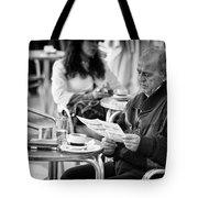 What To Choose Tote Bag