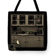 What You Doing Out There Tote Bag