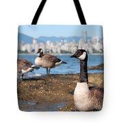 What You Lookin At Tote Bag