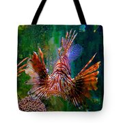 What You Looking At Tote Bag