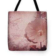 What You Really Love - Vintage Art Tote Bag