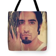 What You See Tote Bag