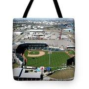 Whataburger Field Corpus Christi Tx Tote Bag