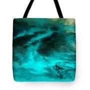 Whatever Become Of Acid Rain? Tote Bag