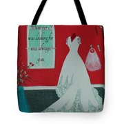 Whatever I Was Looking For Was Always You - Rumi Quote Tote Bag