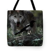 Whats For Dessert Tote Bag