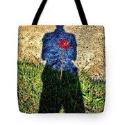 What's In Your Heart ? Tote Bag