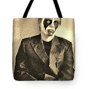 Whats The Point In Miming No One Listens Tote Bag