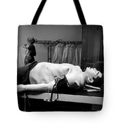 What's The Right Dose Tote Bag