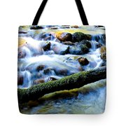 What's Your Rush? Tote Bag