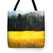 Wheat Field 1 Tote Bag