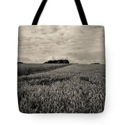 Wheatfields Tote Bag
