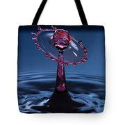 Wheel Of Confusion Tote Bag