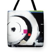 Wheel Of Fortune Tote Bag