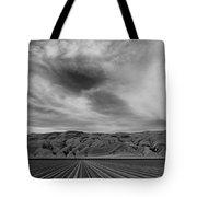 Wheeler Ridge Tote Bag