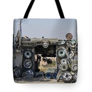 Wheels For Sale Mexico Tote Bag