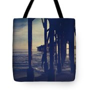 When Anything Seems Possible Tote Bag