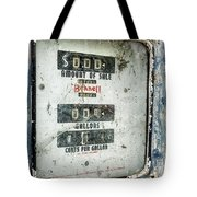 When Gas Made Cents Tote Bag