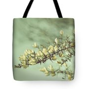 When Gorse Flowers Sing Their Melody Tote Bag