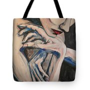 When I Need Love Tote Bag