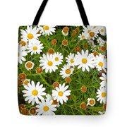 When I See Them I Am Reminded Of Your Love Tote Bag