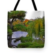 When I Was A Bird By Jrr Tote Bag