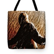 When That Moment Arrives Tote Bag by Joe Misrasi