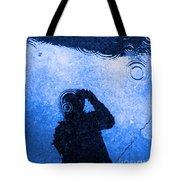 When The Rain Comes Tote Bag